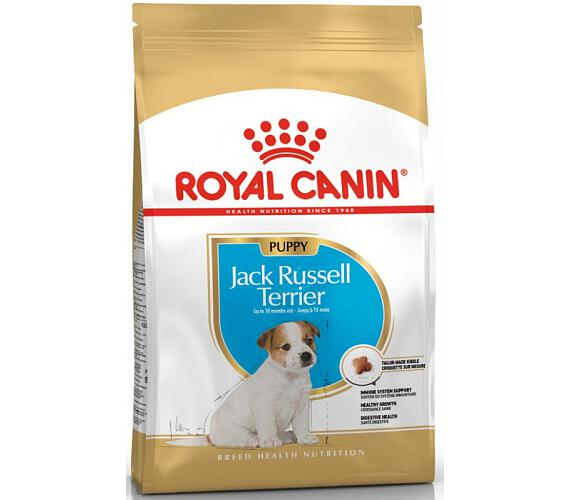 Royal Canin BREED Jack Russell Junior 1,5 kg