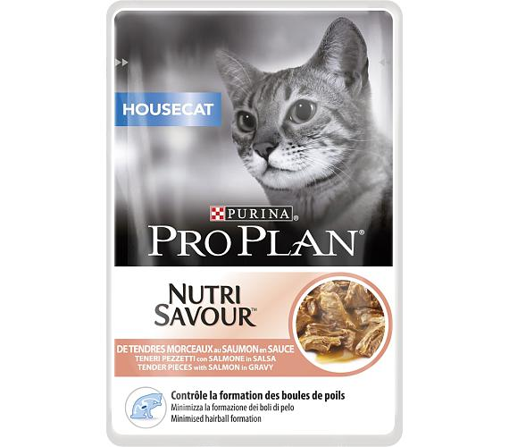 PRO PLAN Cat kaps. Housecat Salmon 85 g