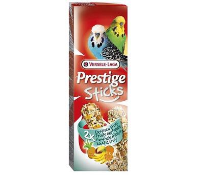 VL Prestige tyč andulka - exotické ovoce 2 ks