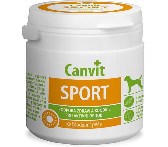 Canvit Sport pro psy NOVÝ tbl 230 g