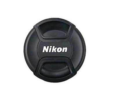Nikon LC-67 67MM NASAZOVACÍ PŘEDNÍ VÍČKO OBJEKTIVU
