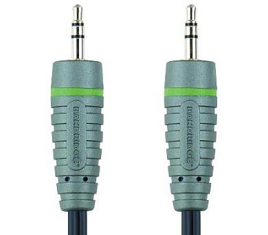 BANDRIDGE Kabel 3,5mm JACK / 3,5mm JACK