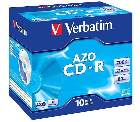 Verbatim CD-R 700MB/80min