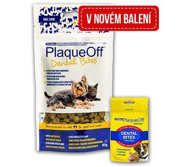 PlaqueOff Dental Bites 60g SwedenCare AB