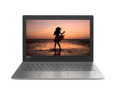 Lenovo IdeaPad 120S 11,6''HD/N3350/32GB/4G/INT/Win10H šedý