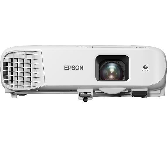 EPSON EB-970 XGA 4000 Ansi 15000:1 (V11H865040)