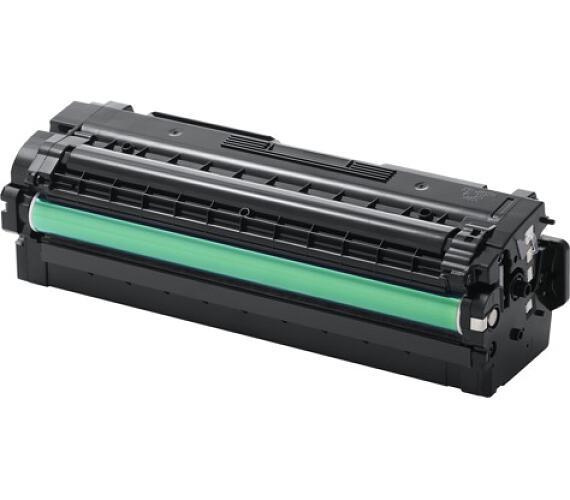 HP/Samsung CLT-K505L/ELS 6000 stran Toner Black + DOPRAVA ZDARMA