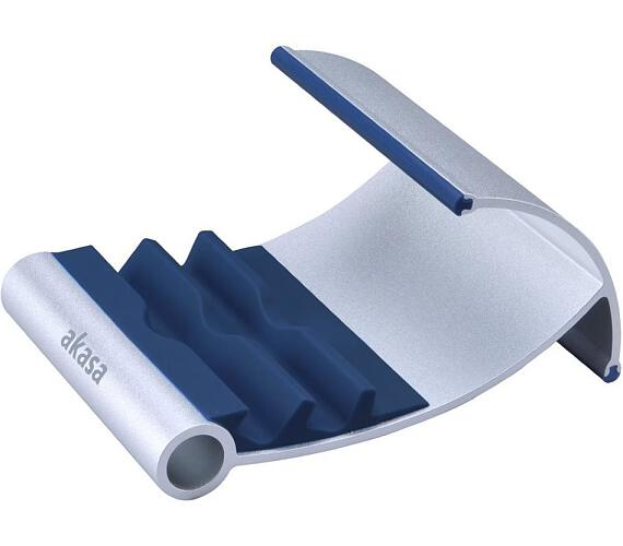 AKASA stojánek na tablet LEO AK-NC054-BL hliníkový