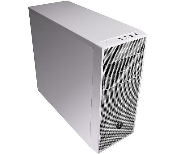 BITFENIX skříň Mid Tower NEOS/ bez zdroje/ USB 3.0/ bílá