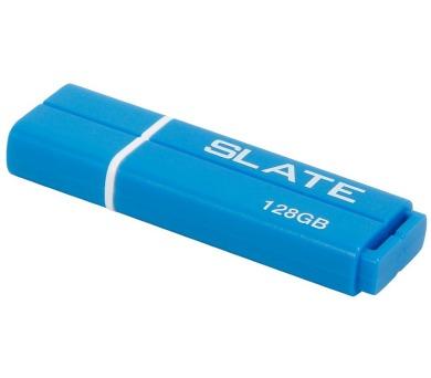 PATRIOT Slate 128GB Flash disk / USB 3.0 / Modrý (PSF128GLSS3USB)