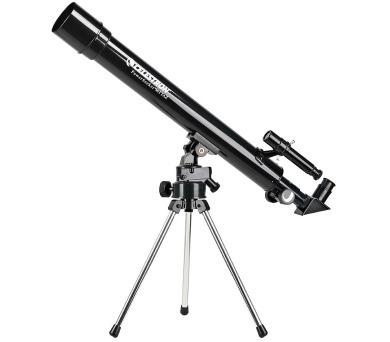 CELESTRON dalekohled PowerSeeker 50TT-AZ refractor + DOPRAVA ZDARMA