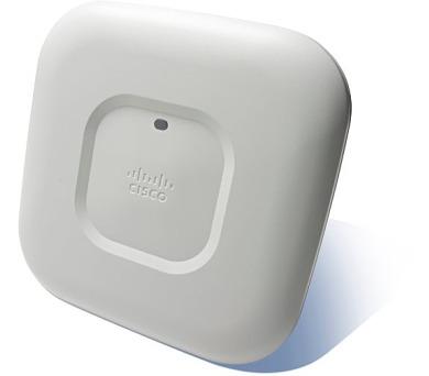 Cisco CAP1702I access point 802.11ac/CAP 3x3:2SS Int Ant E Reg Do (AIR-CAP1702I-E-K9)