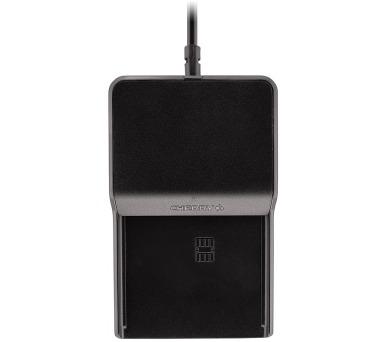CHERRY čtečka čipových karet TC 1100/ USB/ formáty PC/SC