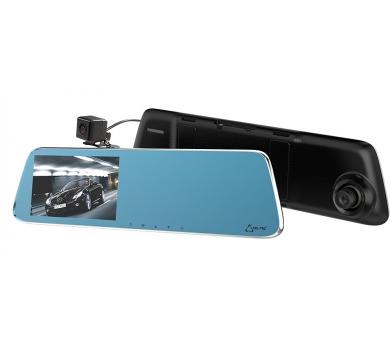 "CEL -TEC digitální kamera do auta M6 Dual/ 5"" LCD/ FULL HD"