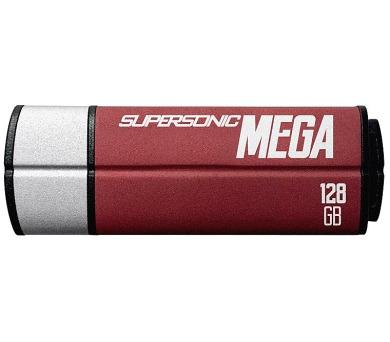 PATRIOT Supersonic Mega 128GB Flash disk / USB 3.0 / Rychlost až 380MB/s 70MB/s