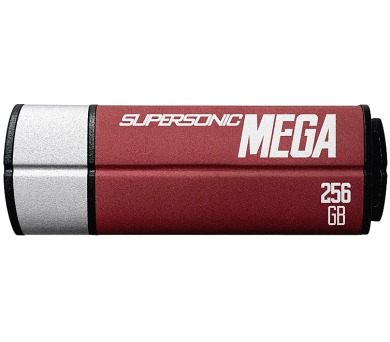 PATRIOT Supersonic Mega 256GB Flash disk / USB 3.0 / Rychlost až 380MB/s 70MB/s