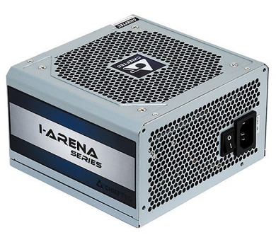 CHIEFTEC zdroj GPC-700S / iArena series / 700W / 120mm fan / akt. PFC / 80PLUS