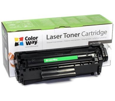 COLORWAY kompatibilní toner pro HP CF401X/ Modrý/ 2 300 stran (CW-H201CEUX)