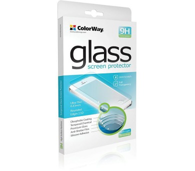 Colorway ochranná skleněná folie pro iPad mini 2/ Tvrzené sklo (CW-GTREAPMINI)