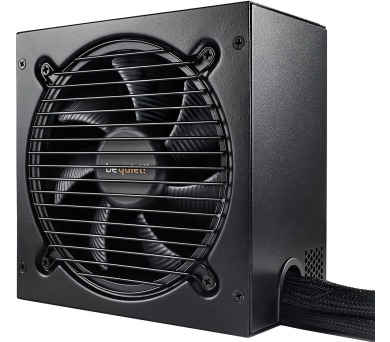 Be quiet! / zdroj PURE POWER 10 700W / active PFC / 120mm fan / 80PLUS Silver + DOPRAVA ZDARMA