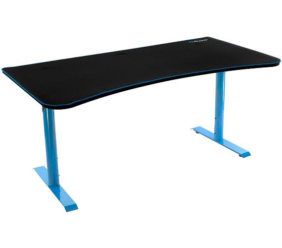 AROZZI herní stůl ARENA Gaming Desk/ černomodrý (ARENA-BLUE)
