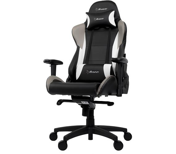 AROZZI herní židle VERONA PRO V2/ šedá