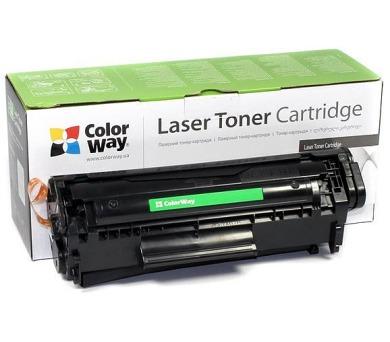 COLORWAY kompatibilní toner pro Canon 045Y/ Žlutý/ 1300 stran (CW-C045YEU) + DOPRAVA ZDARMA