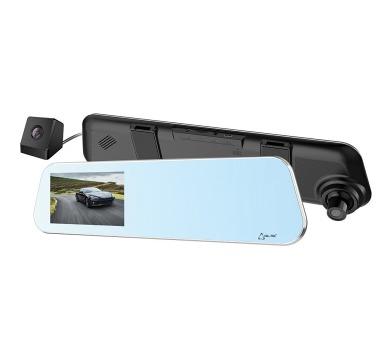 CEL-TEC M5 DUAL TOUCH - duální palubní kamera ve zpětném zrcátku
