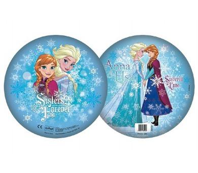 Míč Anna a Elsa průměr 23cm Frozen/Ledové království