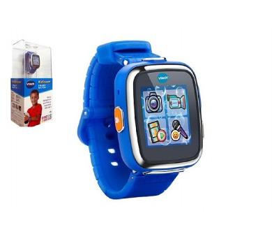 Kidizoom Smart watch DX7 Vtech chytré hodinky modré 5cm na baterie v krabičce 13x28cm + DOPRAVA ZDARMA