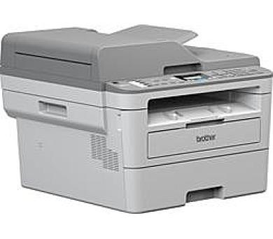 Brother MFC-B7715DW TONER BENEFIT tiskárna PCL 34 str. / min
