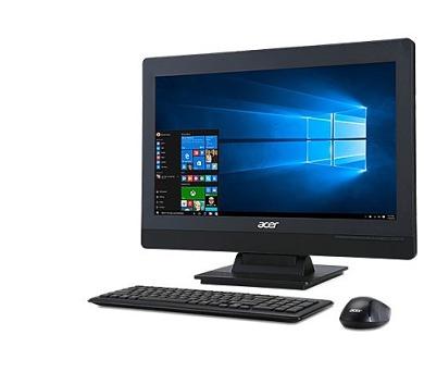 """ACER PC AiO Veriton Z4640G - i3-6100@3.70GHz,21.5"""" LED FHD,1TB72,intelHD,DVD,čt.pk,USB kl+myš,Wi-Fi+BT,W10P (DQ.VPGEC.005)"""