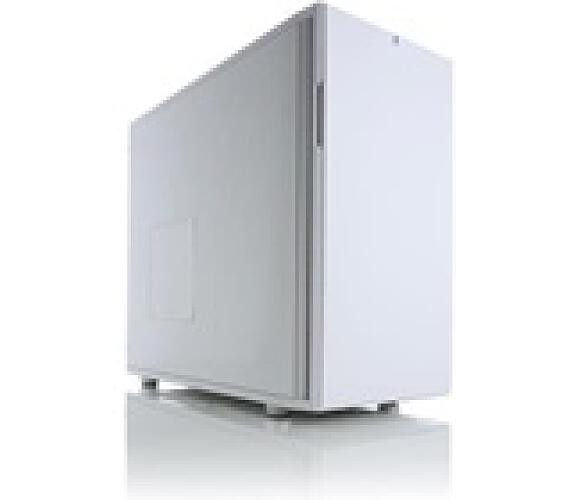 FRACTAL DESIGN skříň DEFINE R5 USB 3.0 Arctic White