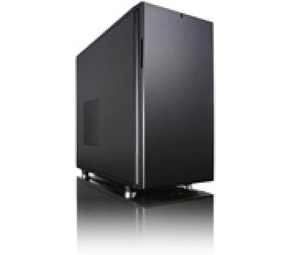 FRACTAL DESIGN skříň DEFINE R5 USB 3.0 Black