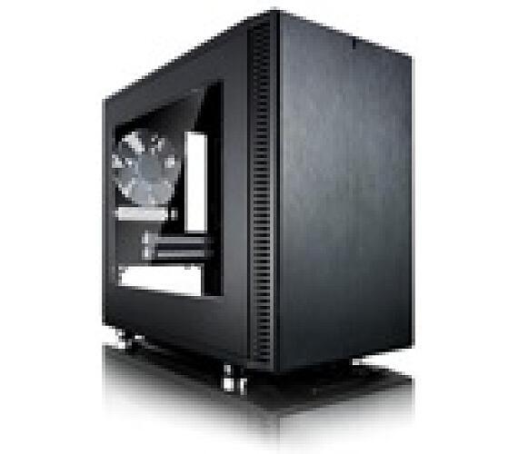 FRACTAL DESIGN skříň DEFINE Nano S