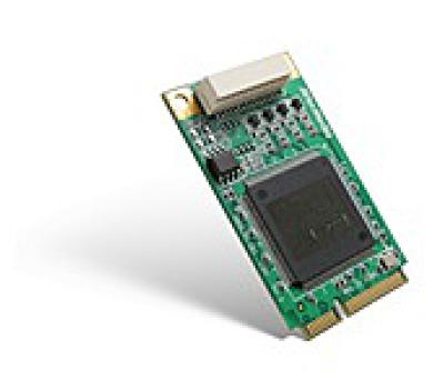 AVERMEDIA Dark Crystal SD Capture Mini-PCIe Quad (C351)