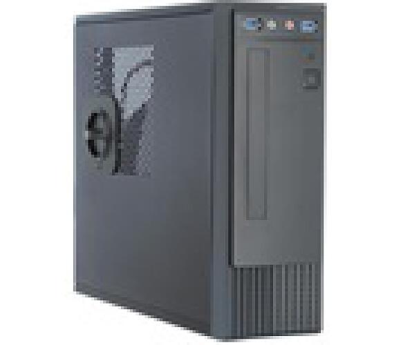 CHIEFTEC Case Flyers Series/mini ITX