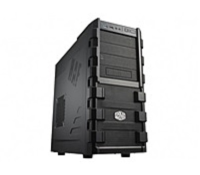 case Cooler Master miditower HAF 912