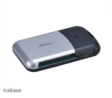 AKASA USB 3.0 multi card reader