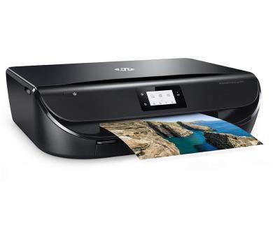 HP All-in-One Deskjet Ink Advantage 5075/ A4/ 20/17ppm/ print+scan+copy USB/ Wifi/ Duplex + DOPRAVA ZDARMA