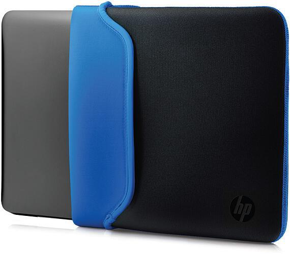 "HP 11,6"" Pouzdro Neoprene Sleeve černá/modrá"