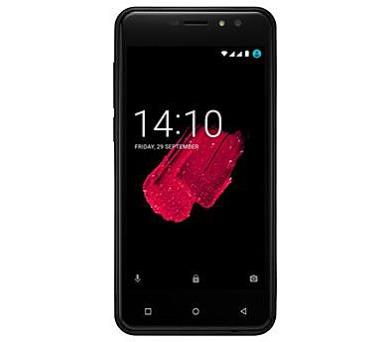 "PRESTIGIO - 1GB/8GB 4.7"" IPS (1280x720) QuadCore 1.3GHz cam 8+2 Mpx 2000mAh dual Android 7.0 černá"