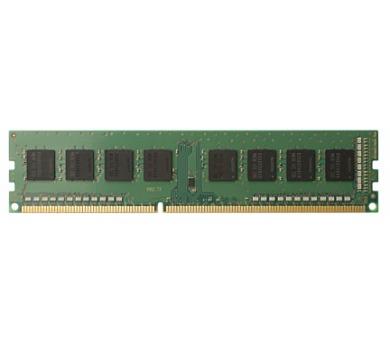 HP 4GB (1x4GB) DDR4-2133 nECC RAM (z240) + DOPRAVA ZDARMA