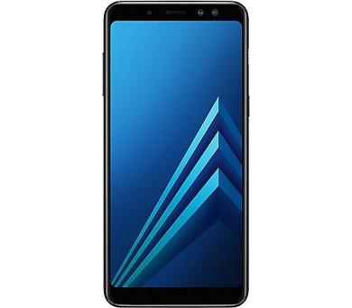 Samsung SM-A530F Galaxy A8 Duos gsm tel. Black + DOPRAVA ZDARMA