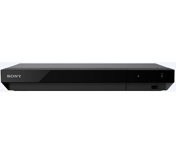 Sony Blu-Ray DVD přehrávač UBP-X700 + DOPRAVA ZDARMA
