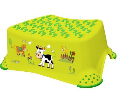 Keeeper Protiskluzová stolička tomek