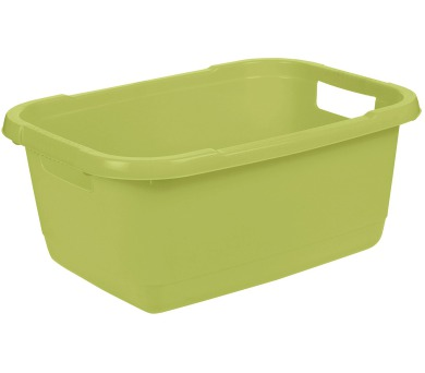 Keeeper Koš na čisté prádlo aenna 32l zelený
