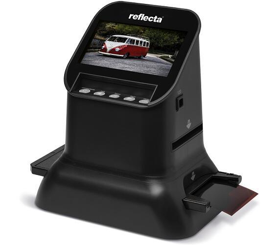 Braun Novoscan 120 filmový skener na svitky + DOPRAVA ZDARMA