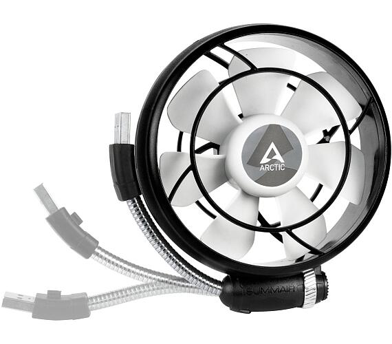 ARCTIC Summair Light Mobile USB Fan (AEBRZ00018A)