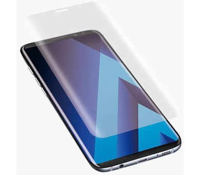 CYGNETT Tempered Glass for Samsung Galaxy S8 Plus + DOPRAVA ZDARMA